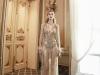 Vestidos de fiesta YolanCris otoño 2017: Couture look 2