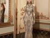 Vestidos de fiesta YolanCris otoño 2017: Couture look 4