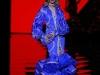Vestidos de flamenca 2017: Andrew Pocrid modelo camisero