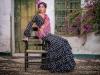 Vestidos de flamenca 2017: portada