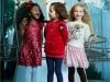 Vestidos de Navidad para niñas 2017: H&M lentejuelas rojas