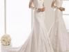 Vestidos de novia Aire Barcelona 2018: modelo Bacara