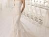 Vestidos de novia Aire Barcelona 2018: modelo Balada