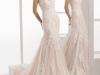 Vestidos de novia Aire Barcelona 2018: modelo Balbi