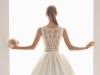 Vestidos de novia Aire Barcelona 2018: portada