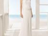 Vestidos de novia Aire Barcelona Beach Wedding 2018: modelo Ucrania