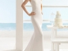 Vestidos de novia Aire Barcelona Beach Wedding 2018: modelo Ulsen