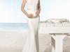 Vestidos de novia Aire Barcelona Beach Wedding 2018: modelo Umbra