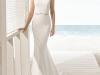 Vestidos de novia Aire Barcelona Beach Wedding 2018: modelo Umbral