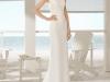 Vestidos de novia Aire Barcelona Beach Wedding 2018: modelo Xoana