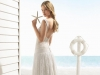 Vestidos de novia Aire Barcelona Beach Wedding 2018: portada