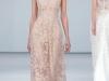 Vestidos de novia color pastel 2017: Hannibal Laguna modelo Privileg
