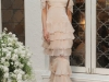Vestidos de novia color pastel 2017: Houghton modelo Emily