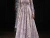 Vestidos de novia color pastel 2017: Naeem Khan modelo Amsterdam