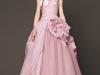 Vestidos de novia color pastel 2017: Vera Wang modelo Nessa