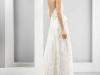 Vestidos de novia con espalda al aire 2017: Jesus Peiró modelo 6074