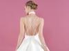 Vestidos de novia con espalda al aire 2017: portada