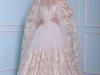 Vestidos de novia con flores 2017: Cristian Siriano modelo 15