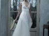 Vestidos de novia corte imperio 2017: Cymbelline modelo Belen