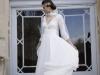 Vestidos de novia corte imperio 2017: Cymbelline modelo Bielo