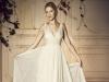 Vestidos de novia corte imperio 2017: portada