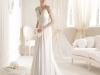 Vestidos de Novia Corte Imperio: La Sposa modelo Iadonne