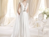 Vestidos de Novia Corte Imperio: La Sposa modelo Ibarol