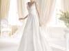 Vestidos de Novia Corte Imperio: La Sposa modelo Ibernia
