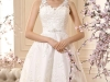 Vestidos de novia cortos 2016: Cabotine modelo Cavallet