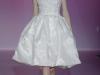 Vestidos de novia cortos 2016: Hannibal Laguna modelo Martina