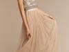 Vestidos de novia de calle 2017: BHLDN modelo Brisa