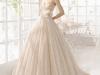 Vestidos de novia de colores: Aire Barcelona modelo Monte