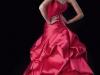 Vestidos de novia de colores: Cymbeline modelo Intrepide
