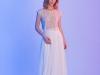 Vestidos de novia de dos piezas 2017: Otaduy modelo Edith + Lisa