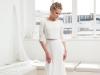 Vestidos de novia de dos piezas 2017: Otaduy modelo Dorian + Foals
