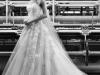 Vestidos de novia de encaje 2017: Cymbelline modelo Bagatelle