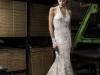 Vestidos de novia de encaje 2017: Cymbelline modelo Banjo