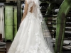 Vestidos de novia de encaje 2017: Cymbelline modelo Begonia