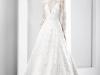 Vestidos de novia de manga larga 2017: Jesús Peiró modelo 6075