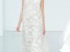 Vestidos de novia Hannibal Laguna 2018 colección SilkGarden: modelo Rakosky
