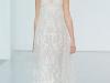Vestidos de novia Hannibal Laguna 2018 colección SilkGarden: modelo Ramses