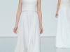 Vestidos de novia Hannibal Laguna 2018 colección SilkGarden: modelo Riskel