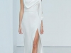 Vestidos de novia Hannibal Laguna 2018 colección SilkGarden: modelo Rock