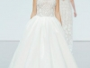 Vestidos de novia Hannibal Laguna 2018 colección SilkGarden: modelo Romagno