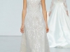 Vestidos de novia Hannibal Laguna 2018 colección SilkGarden: modelo Roselini