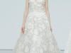 Vestidos de novia Hannibal Laguna 2018 colección SilkGarden: modelo Rosland