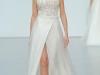 Vestidos de novia Hannibal Laguna 2018 colección SilkGarden: modelo Ruphert