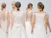 Vestidos de novia Hannibal Laguna 2018 colección SilkGarden: portada