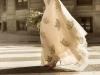 Vestidos de novia Intropia 2017: detalle hojas