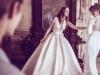 Vestidos de novia Jesús Peiró 2018 Colección Metrópolis: modelo 8007